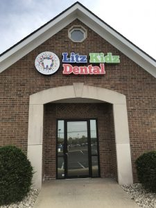 LitzKIdzDental Office 100 Town Center South, Mooresville, IN 46158